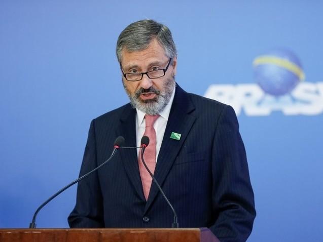 """Ministro diz que decisão da ONU é """"intromissão indevida"""""""