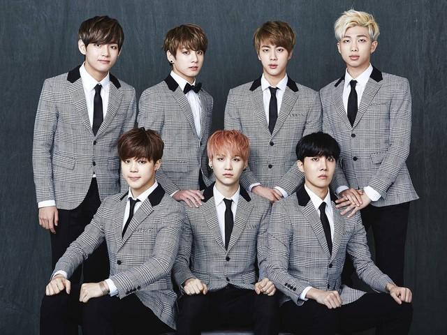 Com shows lotados no Brasil, BTS anuncia data de lançamento e título de novo álbum