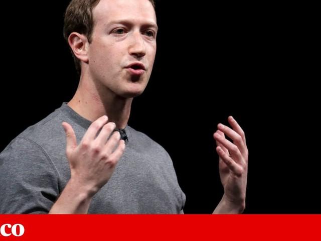 Já é possível apagar o que outros sites partilham com o Facebook
