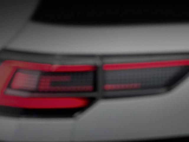 VW Golf 2020: suposta primeira imagem oficial divulgada