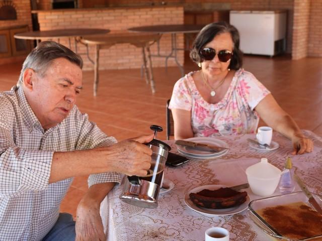Café produzido no DF é o primeiro do centro-oeste a ser premiado na Itália