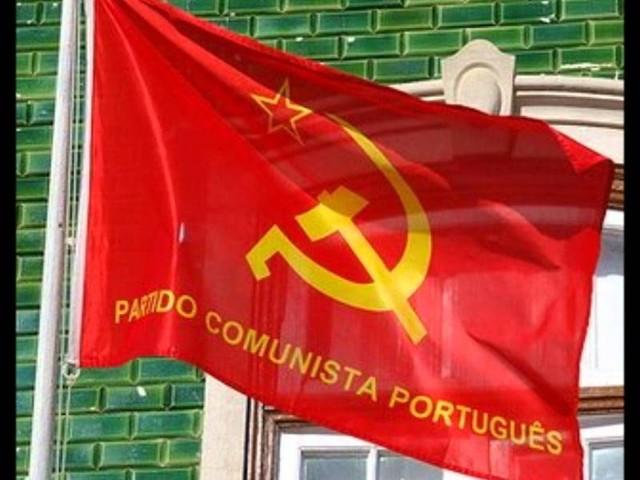 """PCP pede firmeza ao Governo contra """"apartheid"""" israelita"""