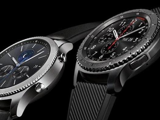 Galaxy Watch | Smartwatch da Samsung pode chegar em dois tamanhos