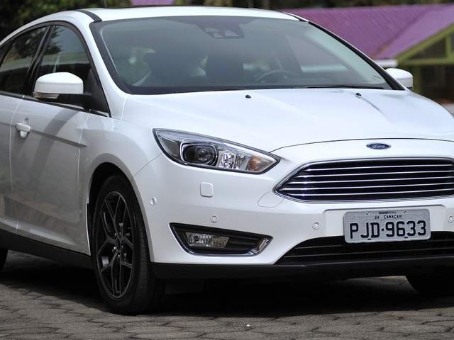 Ford Focus 2019 é desvalorizado próximo de fim de linha