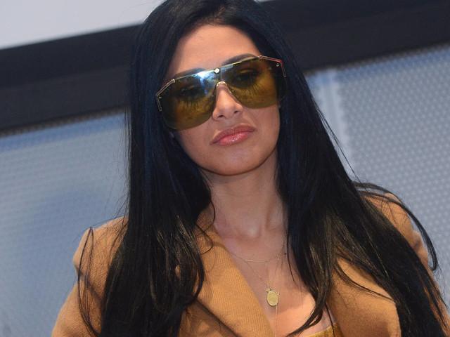 Simaria anuncia que ficará mais três meses afastada dos palcos por complicações de saúde