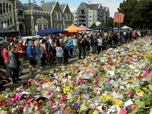 Após massacre, Nova Zelândia vai reformar legislação de armas de fogo