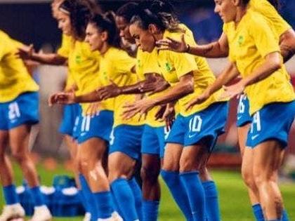 Futebol: seleção feminina é eliminada nos pênaltis pelo Canadá