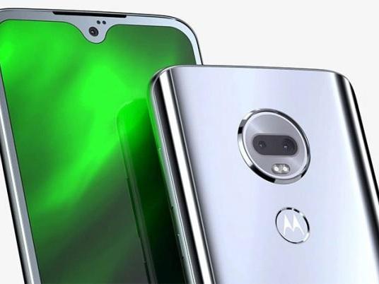 Motorola Moto G7, G7 Power, G7 Play e G7 Plus são lançados no Brasil