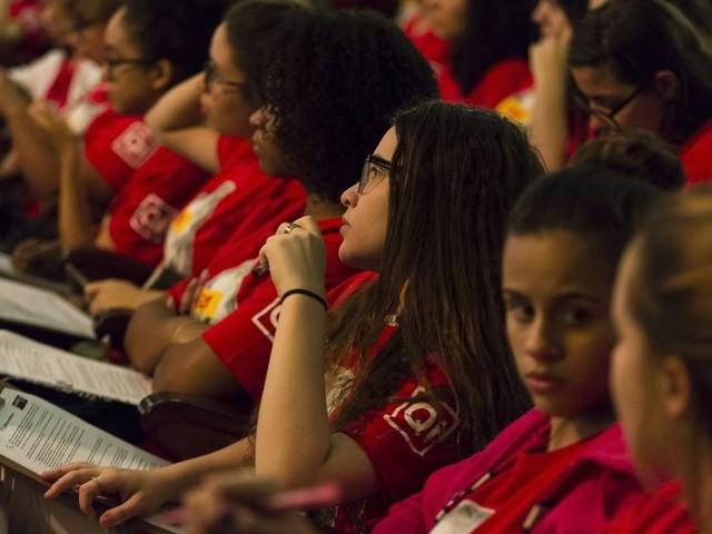 Enem 2018: Faltando poucos dias para a prova, aulões focam em revisões e relaxamento