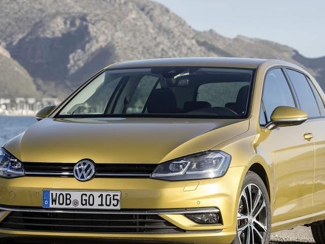 Volkswagen Golf 1.5 TSI EVO 2018 - impressões ao dirigir