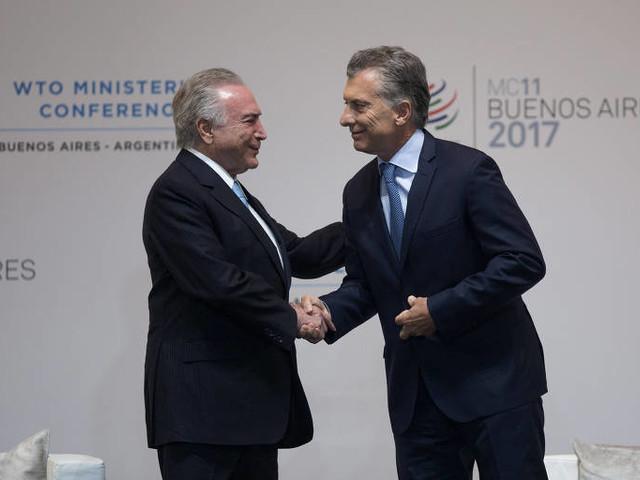 Sem acordos, OMC começa a perder relevância