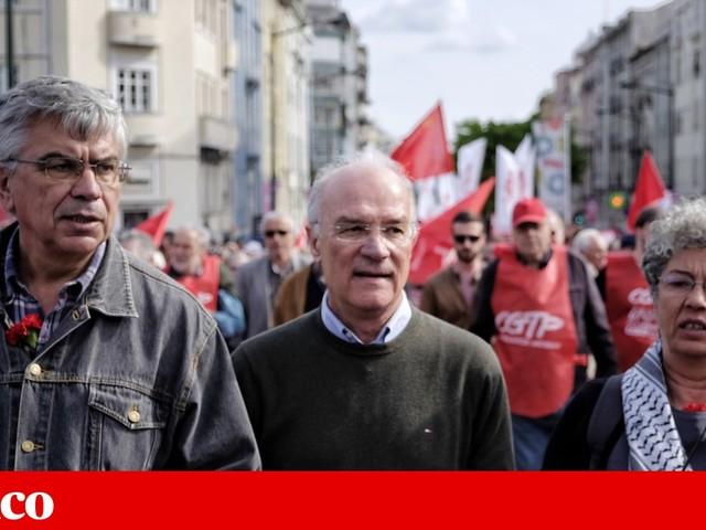 CGTP considera possível aumento salarial de mais de mil euros