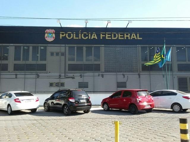 Aposentado é preso em flagrante durante operação da Polícia Federal contra pornografia infantil