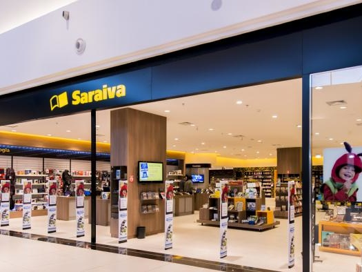 Saraiva anuncia fechamento de 20 lojas físicas e reforma de modelo de negócios