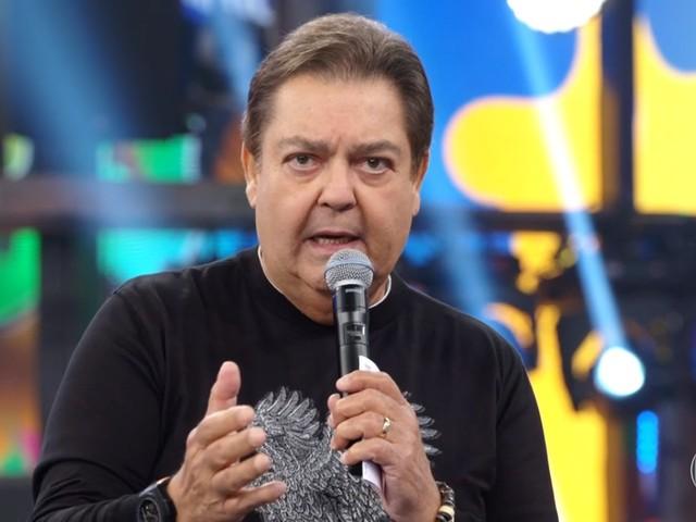 Faustão toma decisão e pode fazer a Globo acabar com seu programa a qualquer momento