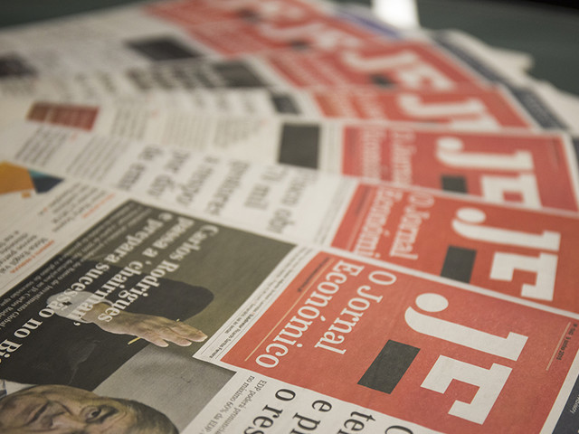O Jornal Económico num minuto