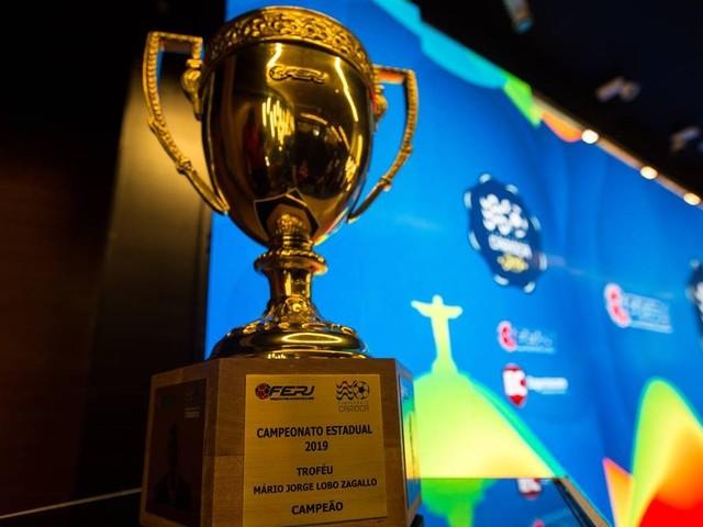 Desafio dos 10 anos: relembre momentos marcantes do Carioca na década
