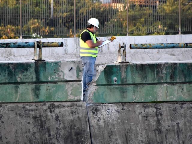 Cedeu em novembro | SP anuncia reabertura de viaduto na marginal Pinheiros em 30 dias