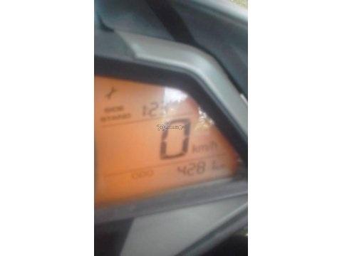Vendo Moto Pulsar NS-160 Nueva