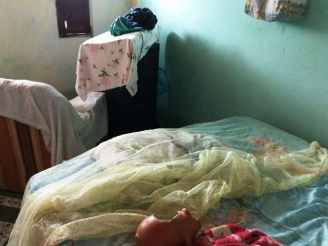 Cego é preso depois de matar esposa grávida em Feira de Santana