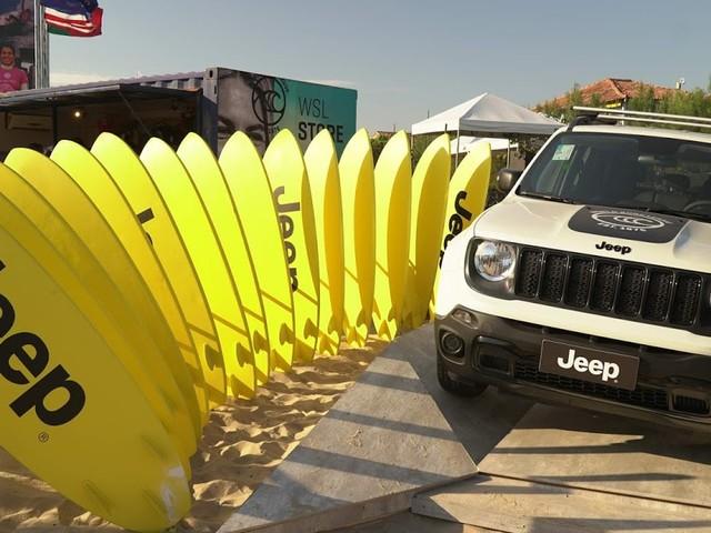 Jeep Renegade WSK 2020: série limitada - preço R$ 99.590