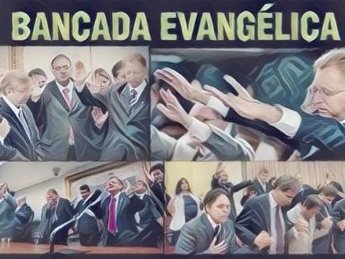Pastores no Congresso