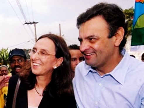 Irmã e primo de Aécio Neves são soltos pelo STF