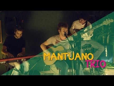 """Mantuano Trio apresenta """"Vou te encontrar"""" em vídeo ao vivo"""