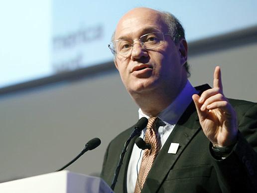 Presidente do BC critica criptomoedas e uso de reservas internacionais