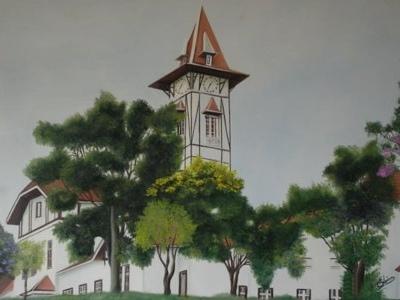 Nossas cidades: Barbacena