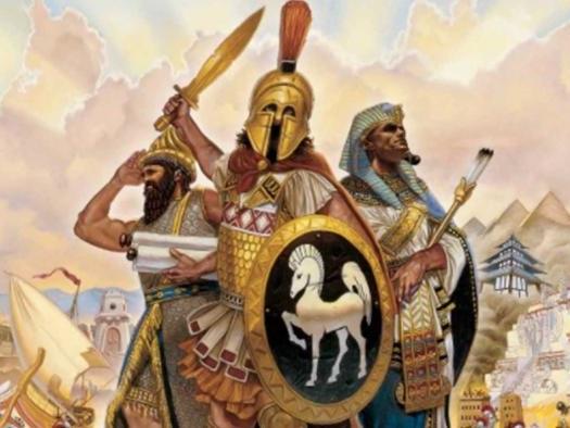 Age of Empires: Definitive Edition chega carregado de nostalgia ao Windows 10