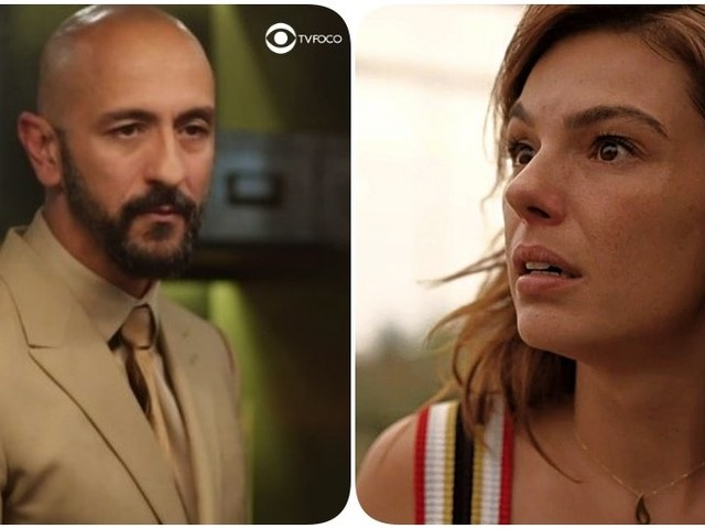 Amor de Mãe: Betina humilha Álvaro e o deixa na lona ao roubar fortuna