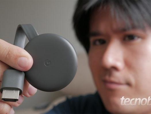 Vale a pena comprar um Chromecast em 2019?