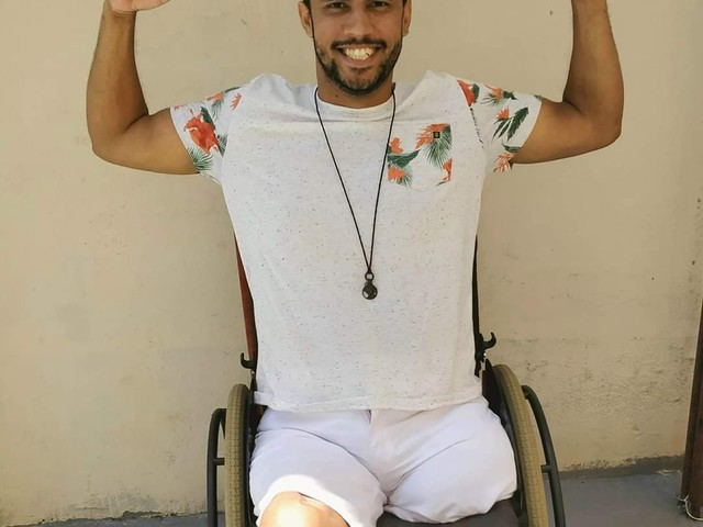 Soldado acusado de atirar e deixar morador da Maré paraplégico será julgado nesta terça-feira; 'Justiça seja feita', diz vítima