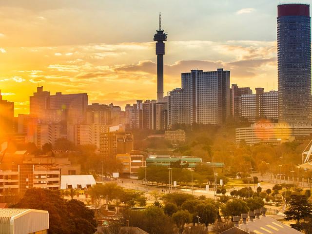 Sensacional! Passagens para África do Sul em classe executiva a partir de R$ 3.772 saindo de São Paulo e mais cidades!