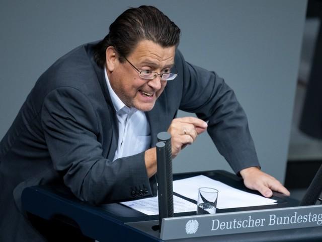 AfD-Abgeordneter Brandner als Rechtsausschuss-Vorsitzender abgewählt