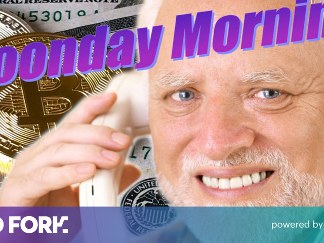 Moonday Mornings: Binance to resume deposits and withdrawals after $40M Bitcoin hack
