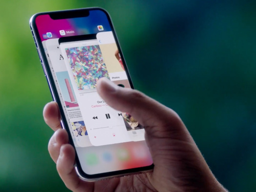 Apple corrige falha que fazia tela do iPhone X travar em baixas temperaturas