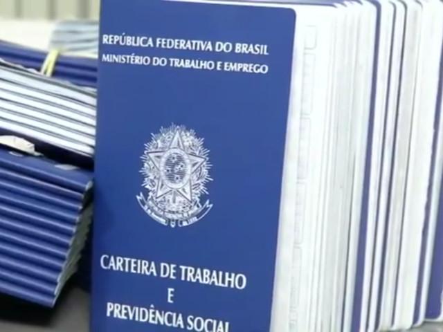 Cidades da região oferecem 113 vagas de emprego nesta 2ª feira