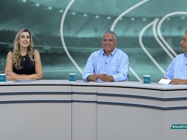 Melhores Momentos do Gazeta Esportiva (21/02/20)