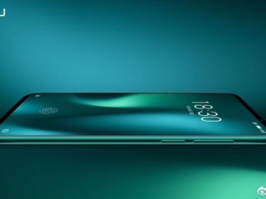 Visual do novo Meizu 16s Pro é revelado pela companhia