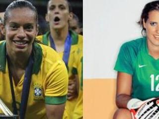 Jogando junto, comThaís Ribeiro Picarte e Rosana dos Santos Augusto