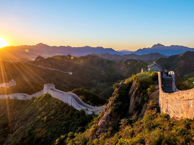 Passagens aéreas para Xangai, Pequim e mais destinos chineses a partir de R$ 2.224 saindo de São Paulo e mais cidades!