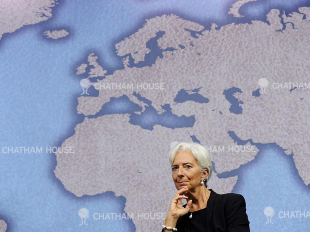 """FMI aprova empréstimo """"condicionado"""" de 1,6 mil milhões à Grécia"""