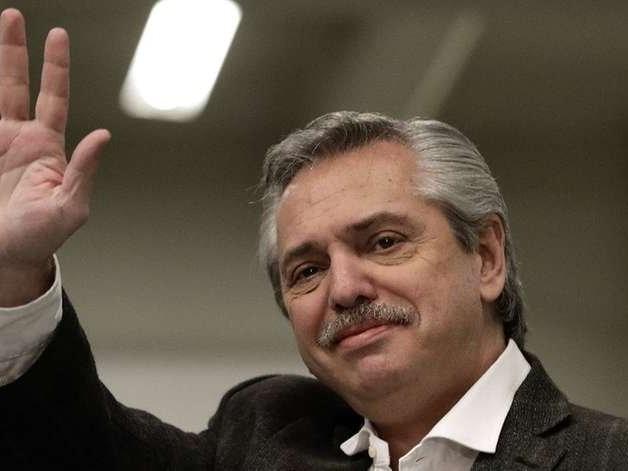 """""""Acordo firmado pelo governo com FMI é impossível de cumprir"""", diz Fernández"""
