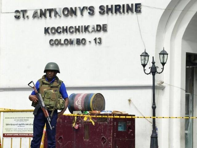 Sri Lanka recebeu alerta sobre ameaças horas antes de ataques