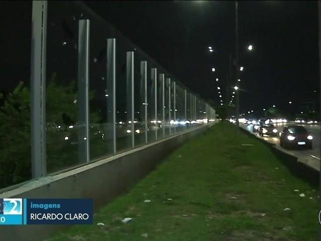 Muro de vidro da USP terá vigilância compartilhada com a prefeitura de SP