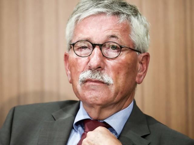SPD darf Thilo Sarrazin ausschließen