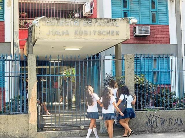Mil reformados das Forças Armadas vão atuar em escolas do Rio, em portarias e na mediação de conflitos