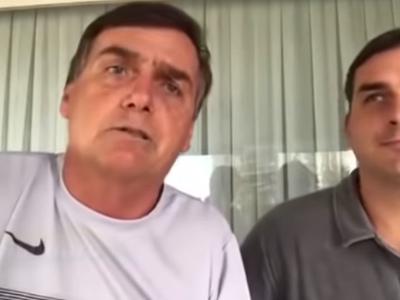 Chico Alves | Jair Bolsonaro agora é a favor do foro privilegiado